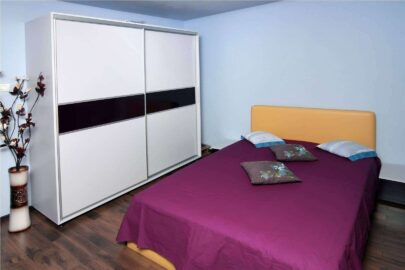 Mobila dormitor Alina