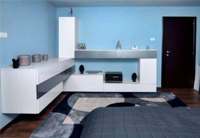 Mobila dormitor Maritimo