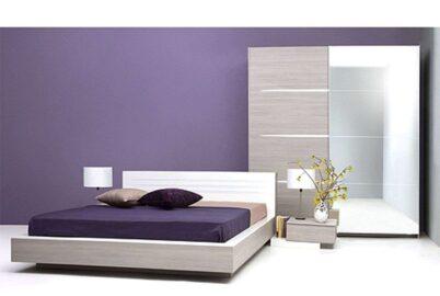 Dormitor Bohemia