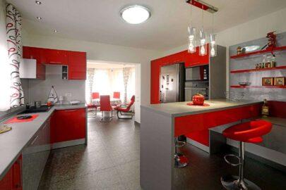 Mobila de bucatarie de la Unican te ajuta sa iti transformi locuinta in casa visurilor taleimg