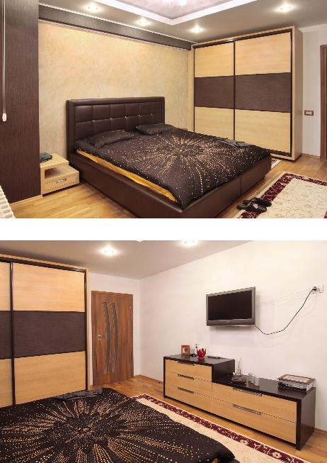mobila dormitor clasica