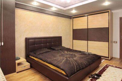 Dormitor Brown