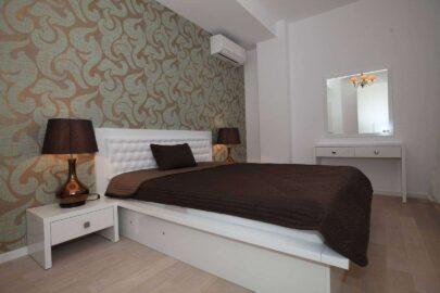 Dormitor Salvador