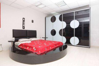 Dormitor Ying Yang