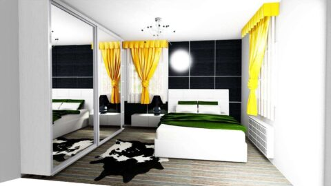 Design interior dormitorimg