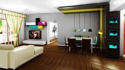 Design interior living modernimg