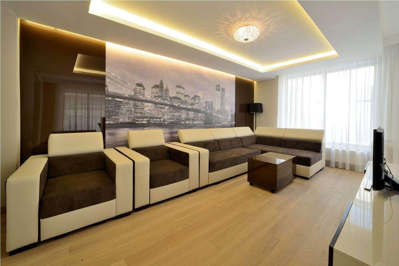 mobila living minimalista