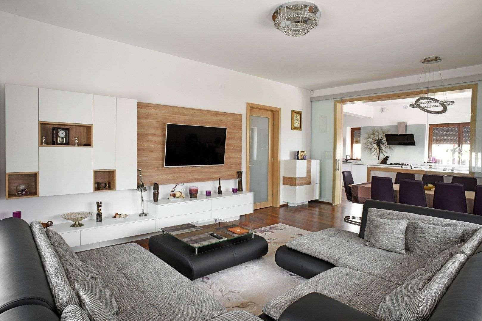 mobila living moderna