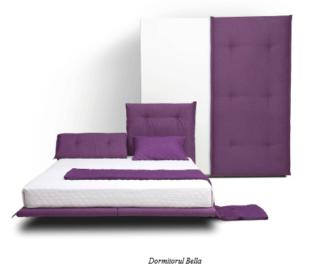 Ești înnebunit(ă) după o anumită culoare in mobilier ? Transformă-ți locuința în căminul la care ai visat cu mobila Unicanimg
