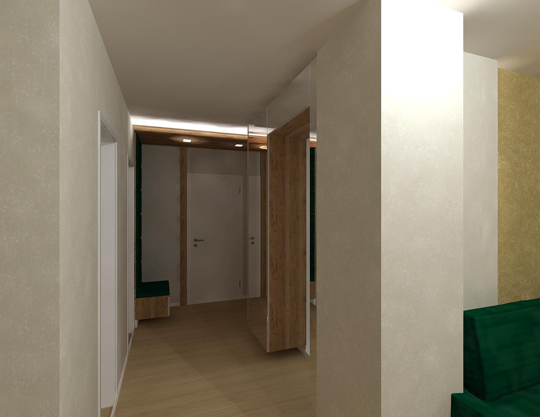 design interior hol modern