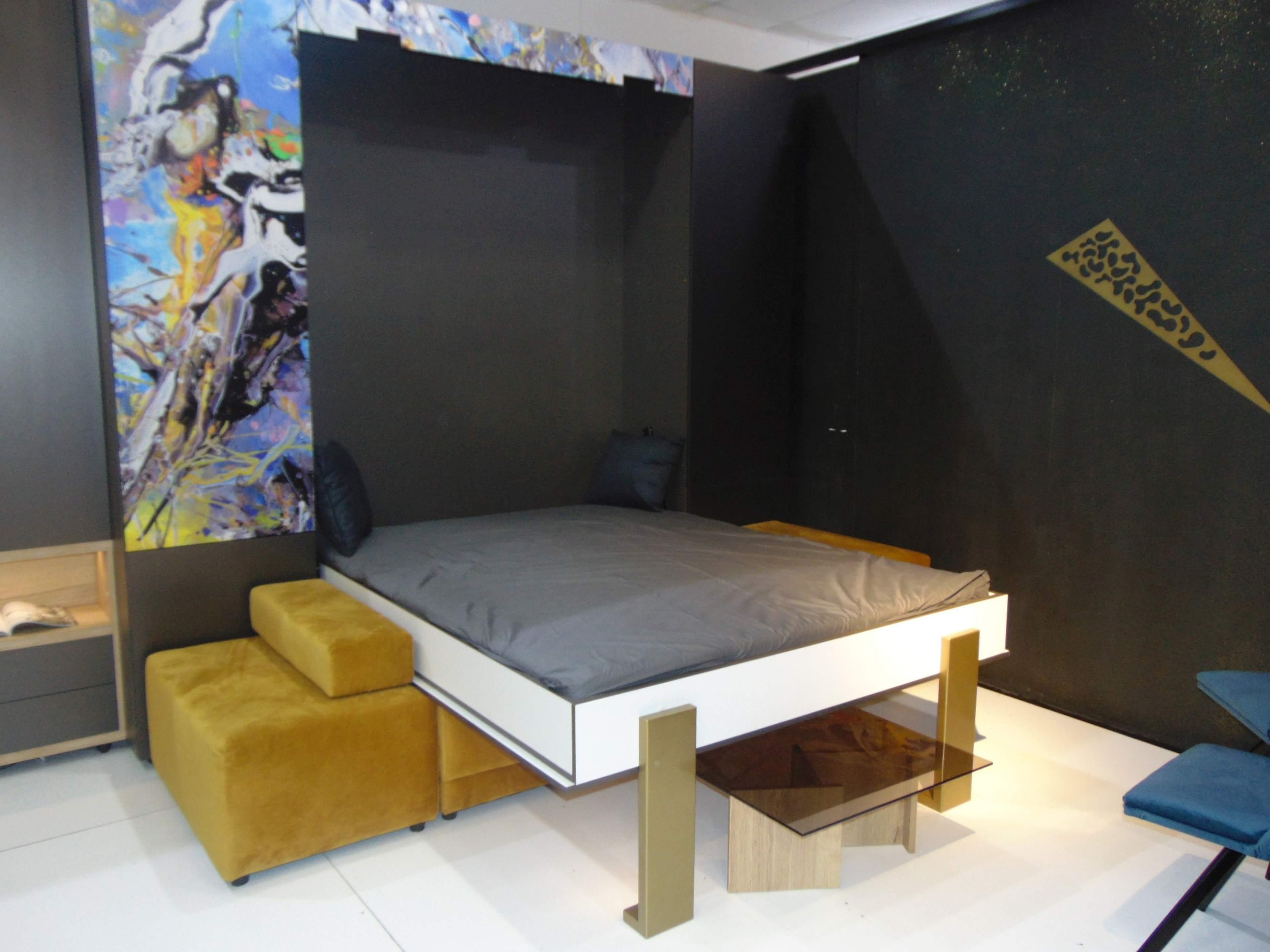 mobila bucatarie open space Eminem 5