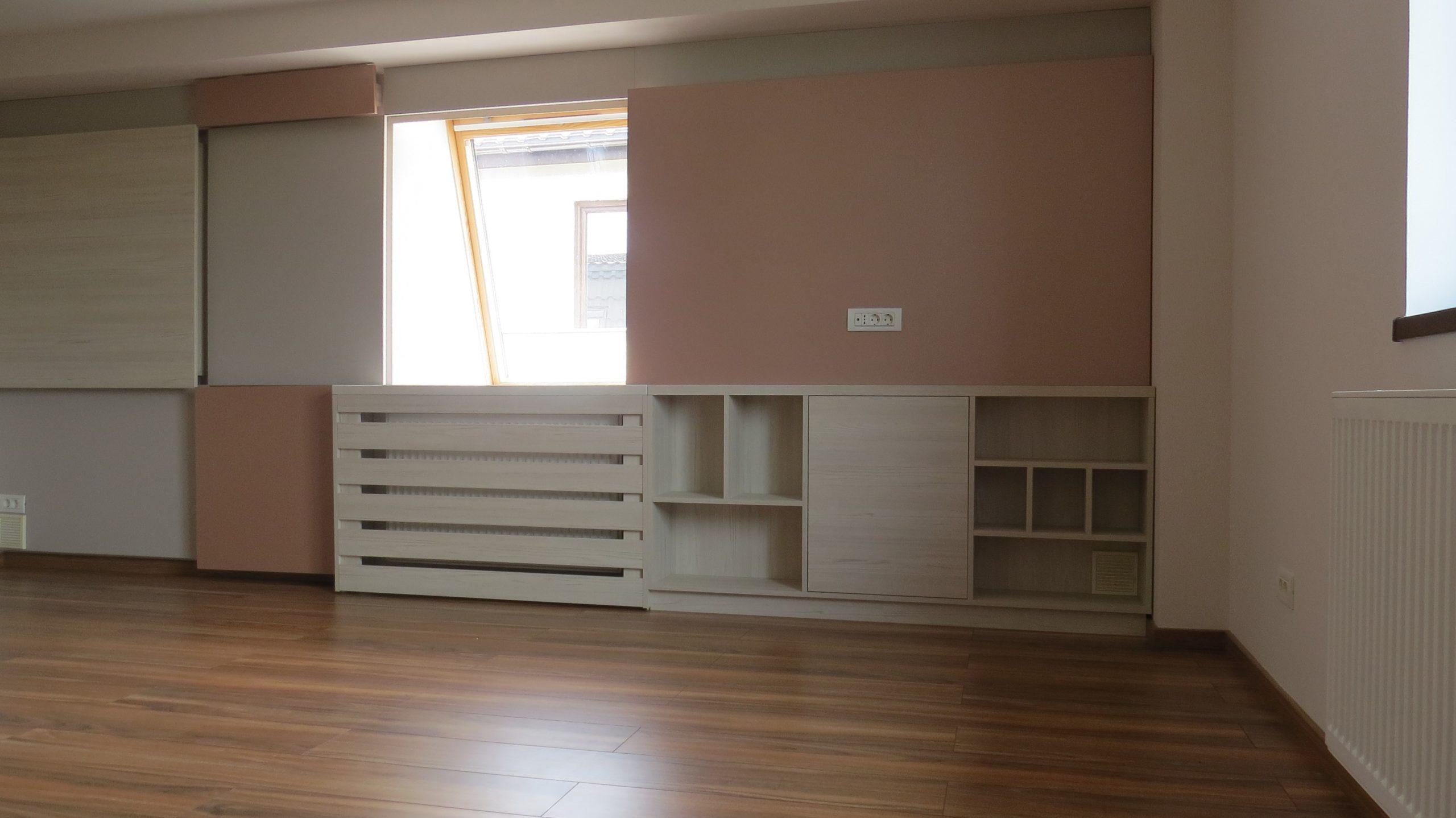 Mobila dormitor Elisa