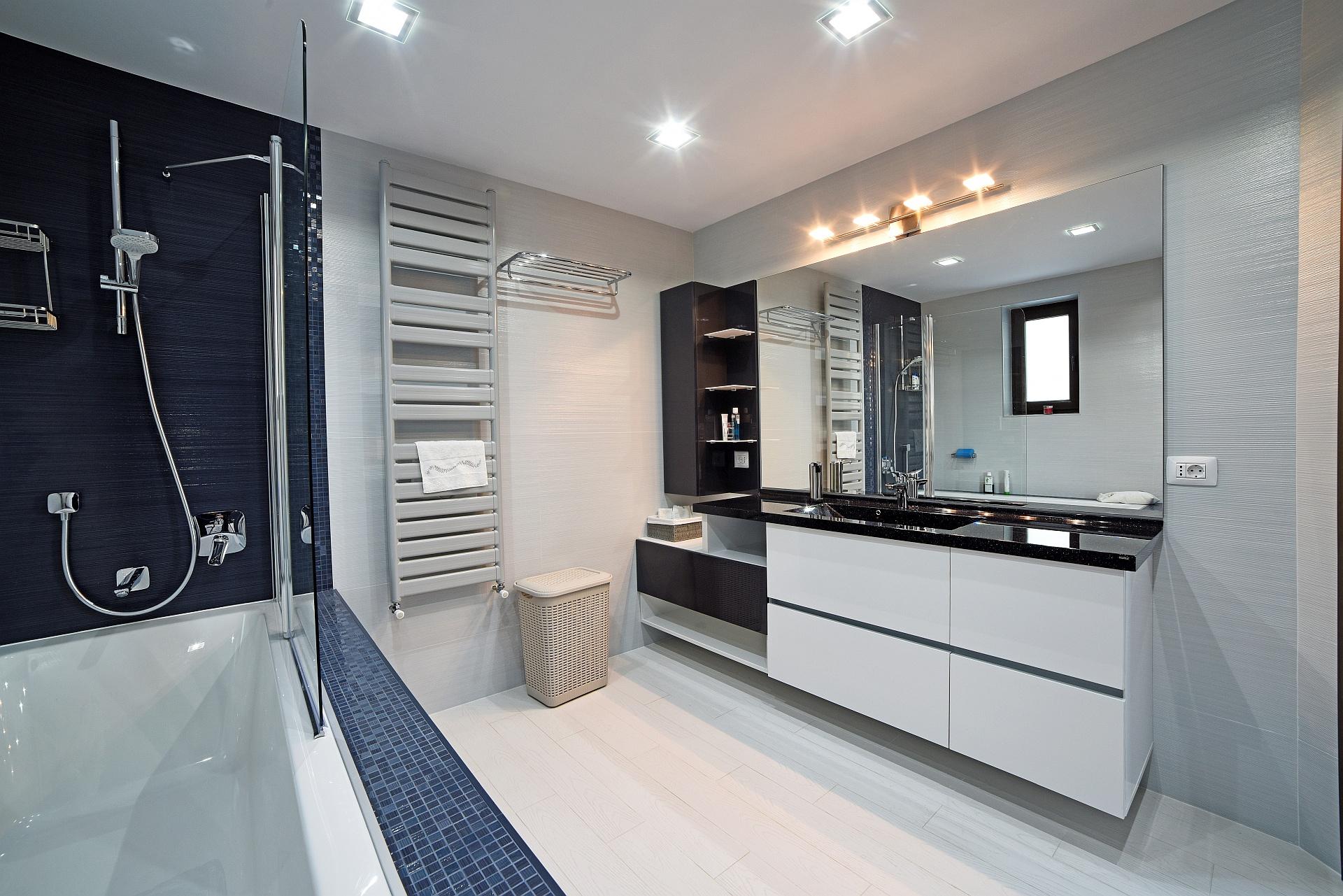 mobila baie