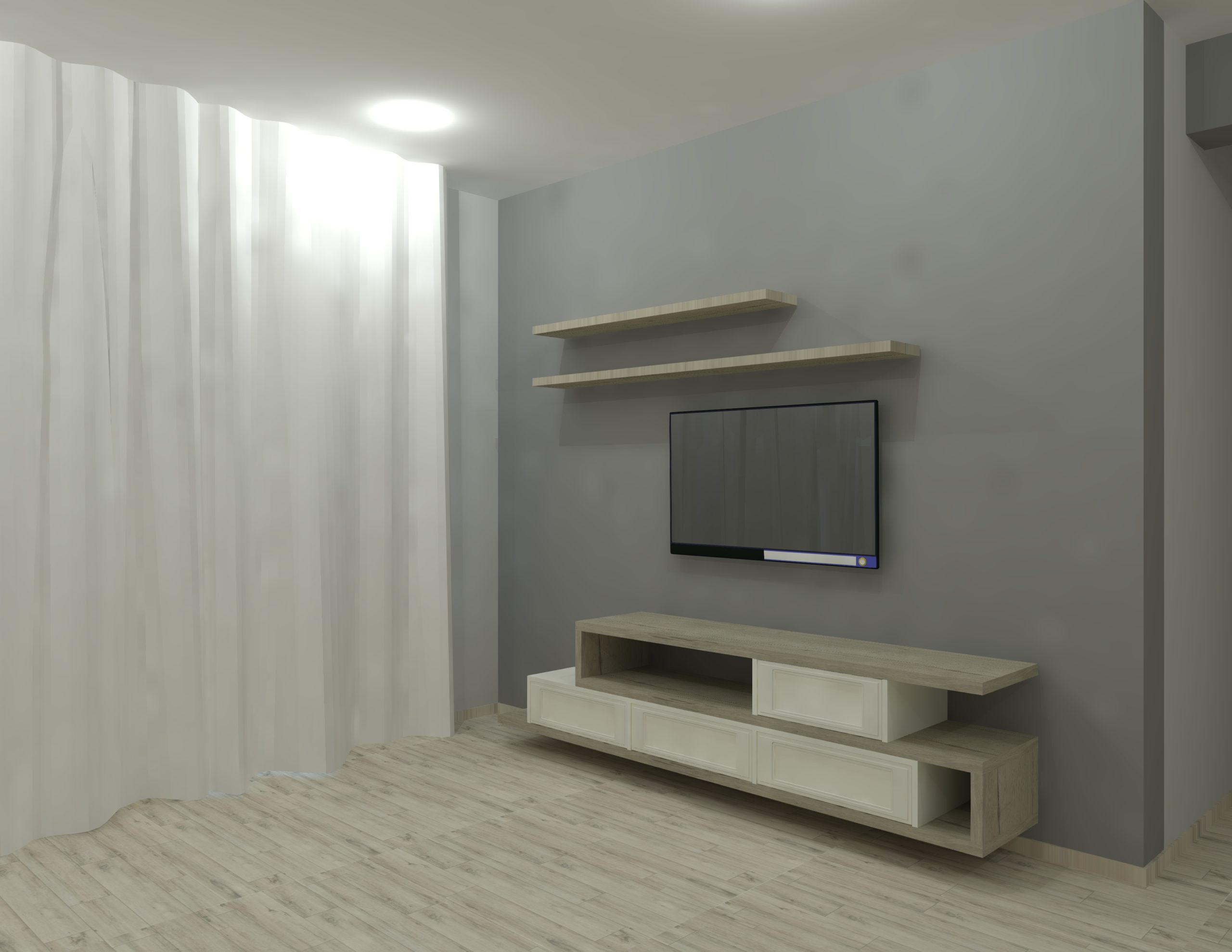 design mobila living