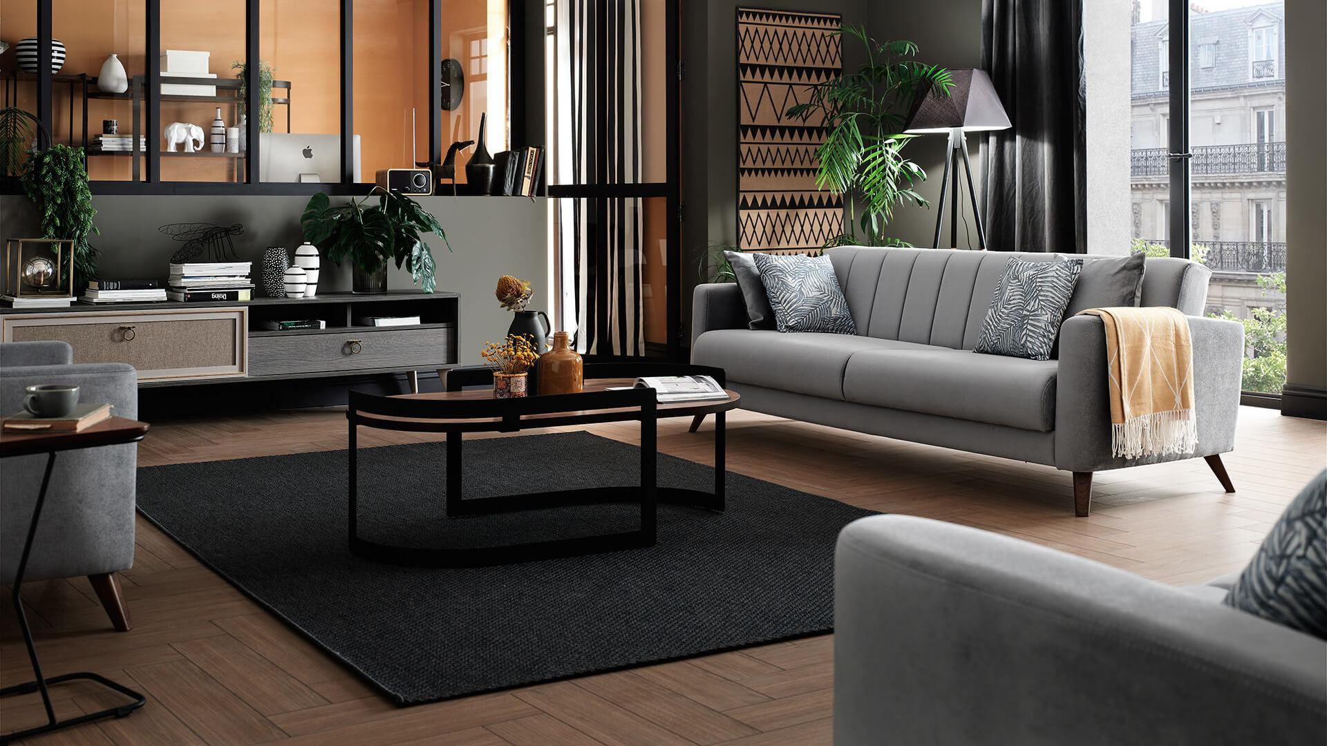 canapea extensibila 3 locuri