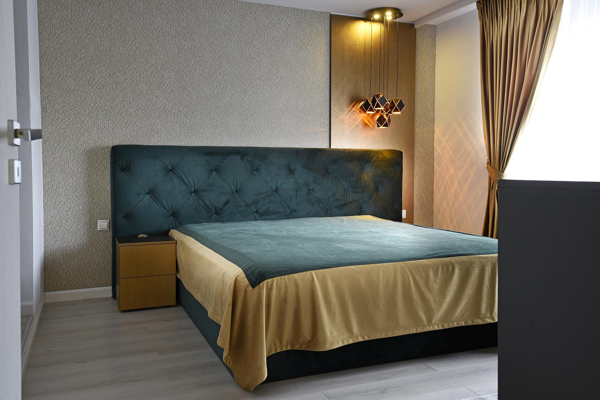 Mobila dormitor Gabriell